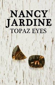 Topaz Eyes cover x 500