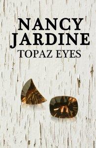 Topaz Eyes final ebook cover