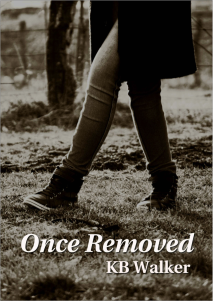 Once Removed: Cover