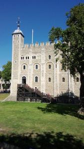 JenniferCWilliams Tower of London
