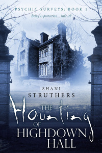 Haunting of Highdown Hall Cover MEDIUM WEB