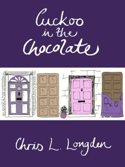 cover Cuckoo in the Chocolate smaller