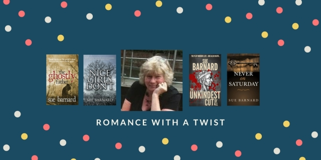 Romance with a twist