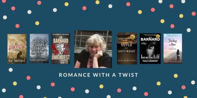 Romance with a twist 2019.04.07